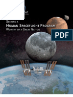 NASA Augustine Human Spaceflight Review Final Report