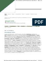 Garantia da Irredutibilidade do Valor do Benefício e da Preservação do seu Valor Real - 5