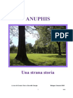 Grazia & Zarrelli - Anuphis, Una Strana Storia - 2010