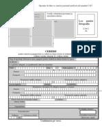 Anexa 14 Cerere Minori Adoptati Model 7