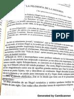 Humberto Giannini-Breve Historia de la Filosofía (Hegel)