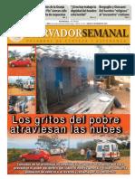 Observador Semanal Nro. 455 - del 27/03/2014