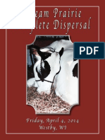 Sale Catalog - Dream-Prairie Complete Dispersal