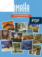 2013 Omaha Visitor Guide Low Res