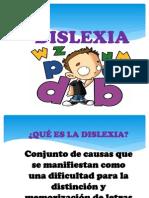 La Dislexia (2)