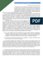 ENSINAR A LER É TAREFA DE TODOS OS PROFESSORES