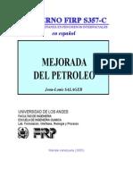 Recuperacion Mejorada Del Petroleo