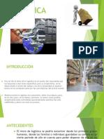Logistica Diapositivas Primer Parcial(1)