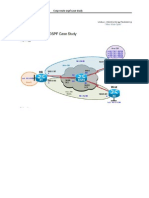 ccnp route Ospf Case Study