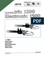 Eletrocerra 1200