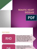 Rematic Heart Diesease.pptx
