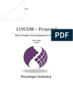 119com  project 4