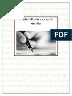 EXPRESION-ESCRITA 2º ciclo