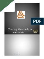 PSICOPATOLOGIA REPORTE DE ESTUDIO PSICOLÓGICOS II