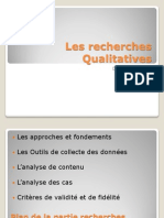 Les recherches Qualitatives.pptx