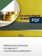 La loi de finance au Maroc.pptx