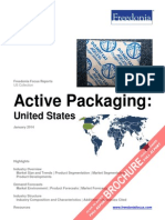 Active Packaging