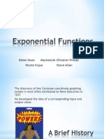 0401 - exp function