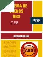 Frenos Abs Exposicion