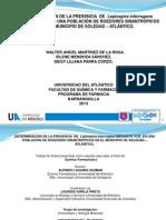 Diapositivas Leptospiras (ULTIMAS)