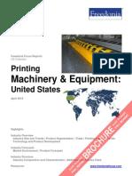 Printing Machinery & Equipment