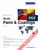 World Paint & Coatings