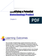 Biotech Chapter 6