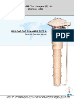 On Load Tap Changer Type A