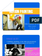 sta 481 movements in art pp