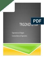 IE 04.1 Trigonometria - triângulos