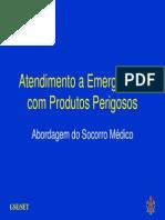 Atendimentoa Emergencia Com PRODUTOS_PERIGOSOS 1