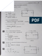 1001 Solved Problems in Circuit Analysis Part 2
