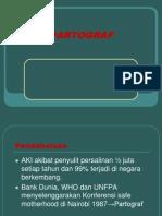 i. Partograf