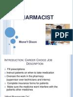 career powerpoint