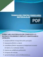 Tehnologii Pentru Fabricarea Elementelor Compozite (1)