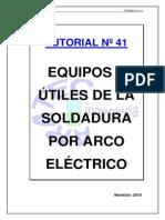 Tutorial Soldadura.