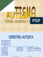 autismo presentacion