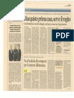 Avvocato Nicola Ricciardi - No Ricalcolo Compensi