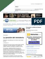 401294Gmail - La Verdad Para Hoy_La Presion Del Ministerio_2Timoteo 2y6