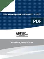 Plan Estrategico ASF 2011-2017 Web