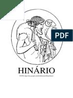 HINÁRIO