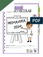Cuadernillo Repaso 13-14 PRIMERO