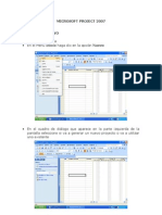 Manual Project 2007 Avanzado
