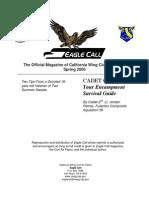 CAWG Encampment Guide (2006)