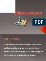 0b8fe Genero Narrativo