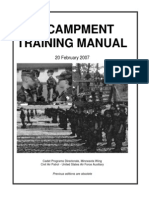 MNWG Encampment Guide (2007)