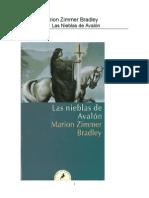 Zimmer Bradley Marion - Trilogia de Avalon 03 - La