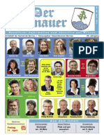 Der Bernauer - April 2014