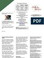 Library Tri Fold May 2011