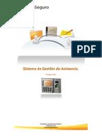 Manual Terminal PSI260